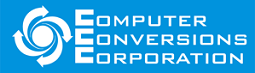 Computer Conversion CORPORATION