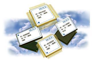 DDC社MIL-STD-1553互換IC